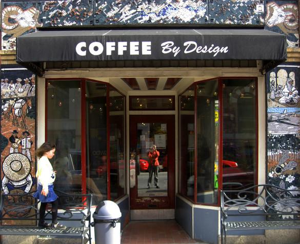 coffee by design portland maine