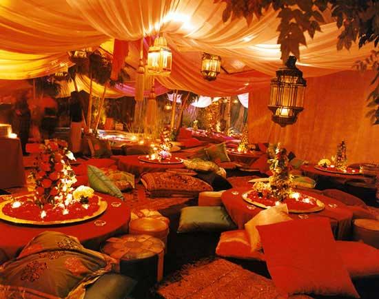 moroccan wedding « Octavia's Vintage