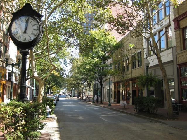 Capitol Street Shops