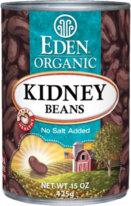 kidney-beans-organic