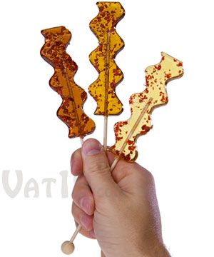 bacon-lollipops
