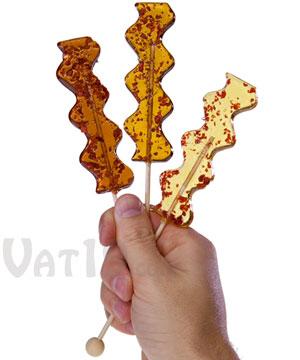 bacon-lollipops