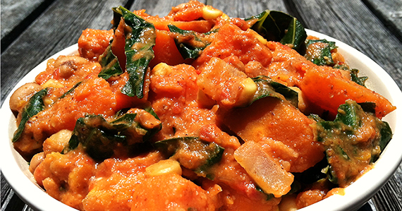 african-yam-stew