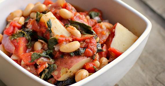 bean stew white bean and mushroom stew simple farro bean stew italian ...